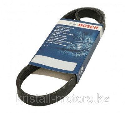 Ремень 6PK1100 BOSCH Citroen -  Fiat - Honda - Nissan - Peugeot - Seat - VW