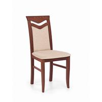 Стул HALMAR - CITRONE стул черешня античная II