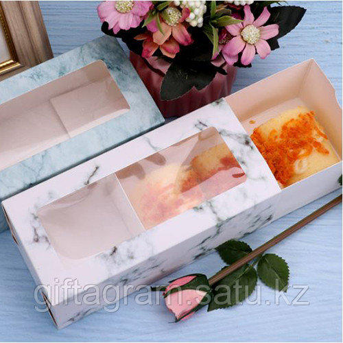 Коробка кондитерская выдвижная - фото 3