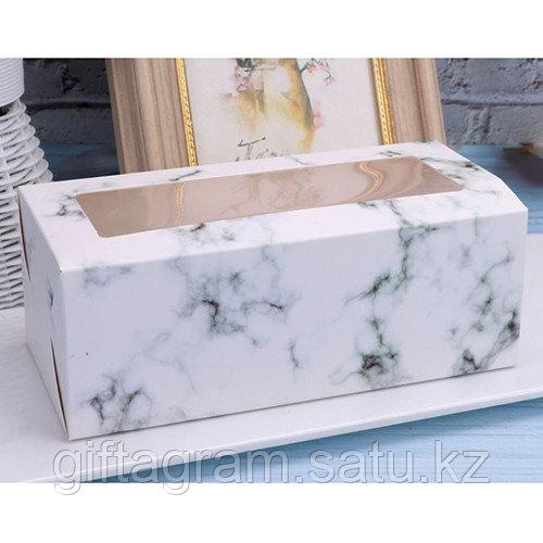 Коробка кондитерская выдвижная - фото 4