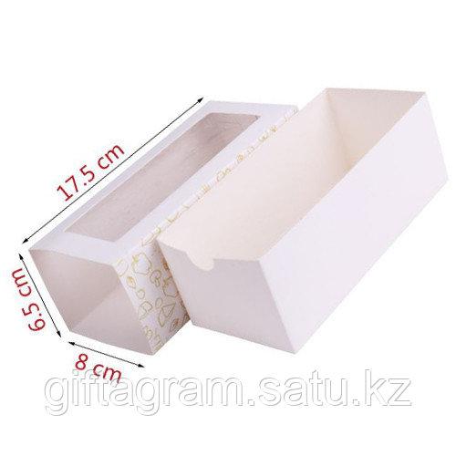 Коробка кондитерская выдвижная - фото 5