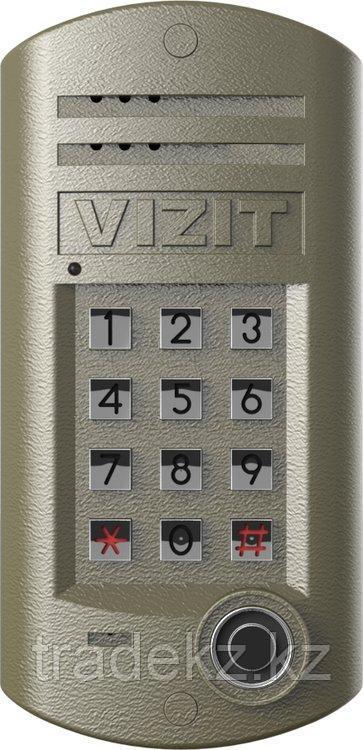 Vizit БВД-315T блок вызова аудиодомофона