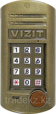 Vizit БВД-315F блок вызова аудиодомофона, фото 2