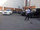 Аренда автомобиля класса люкс Maybach 57 (Майбах), фото 6