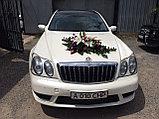 Аренда автомобиля класса люкс Maybach 57 (Майбах), фото 3
