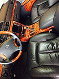 Аренда автомобиля класса люкс Maybach 57 (Майбах), фото 4