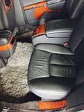 Аренда автомобиля класса люкс Maybach 57 (Майбах), фото 5