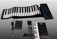 Цифровое гибкое пианино на 88 клавиш