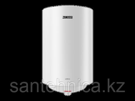 Электрический водонагреватель ZANUSSI ZWH/S 80 Lorica, фото 2