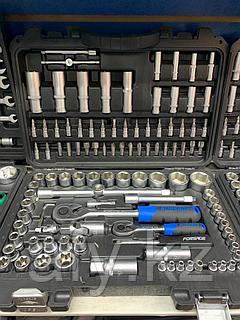 Набор автомобильных инструментов Forsage 94