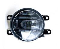 FC522 LED Противотуманные фары с функцией ДХО (гар-тия 6мес) (ком-т)
