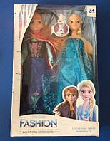 Набор кукол Анна и Эльза из Холодного Сердца Frozen
