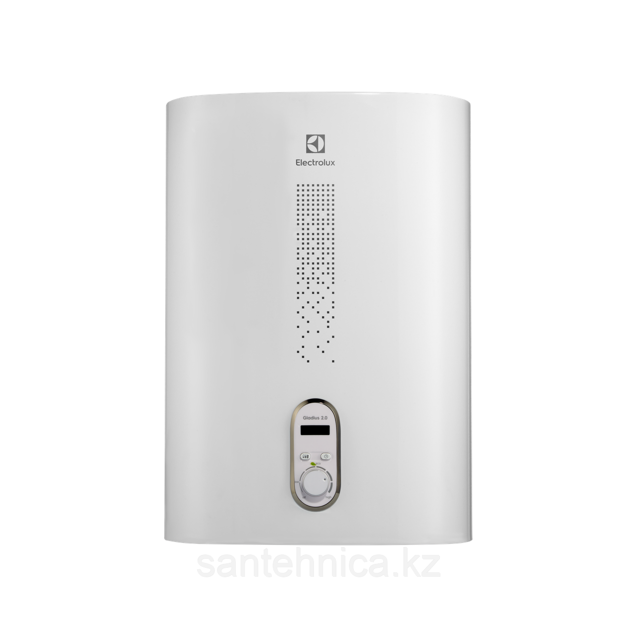 Электрический водонагреватель Electrolux EWH 30 Gladius 2.0 СУХИЕ ТЕНЫ