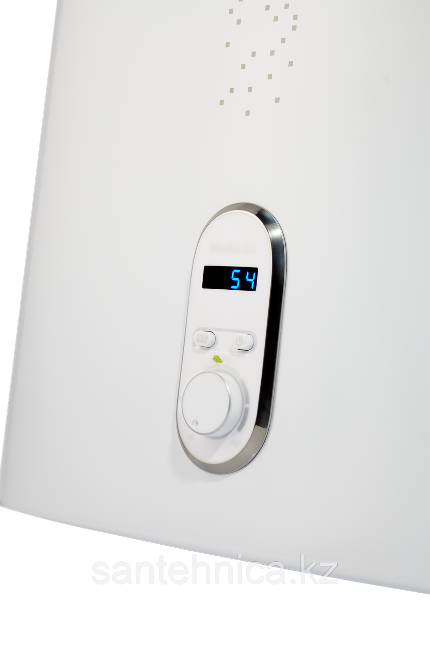 Электрический водонагреватель Electrolux EWH 30 Gladius 2.0 СУХИЕ ТЕНЫ - фото 5