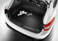 Коврик в багажник Nissan Qashqai 2014+