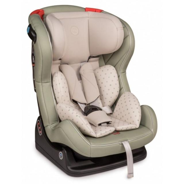 Автомобильные кресла Happy Baby
