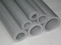 Теплоизоляционная трубка диаметр 28 мм. толщ. стенки 10 мм.