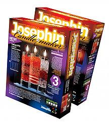 Фантазёр 274004 Josephine Гелевые свечи Набор №4