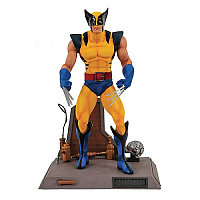 Diamond Marvel Select Фигурка Росомаха, Wolverine
