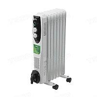 Масляный радиатор Ballu BOH/CL-07WRN 1500 (Classic 7 секций)