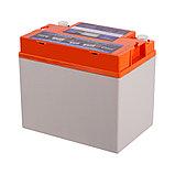 Аккумуляторная батарея SVC GLD1233 12В 33 Ач, фото 2
