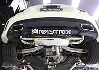 Выхлопная система Armytrix для Mercedes-Benz A45 AMG, фото 1