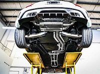 Выхлопная система Armytrix для Mercedes-Benz A W176