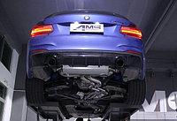 Выхлопная система Armytrix для BMW F 20 F21 F22 F23