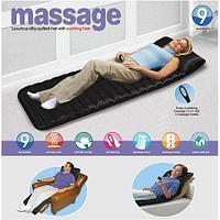 Матрац массажный с ИК-подогревом Robotic Cushion Massage FITSTUDIO, фото 1