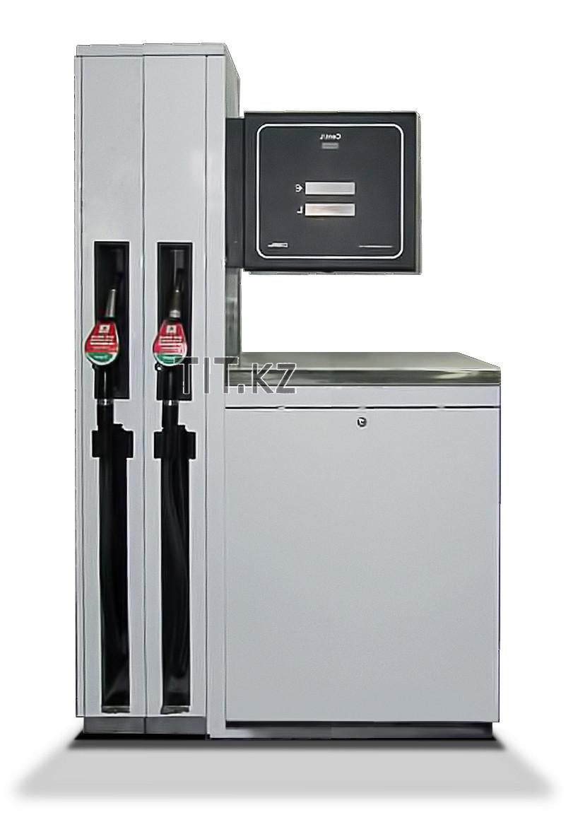 Топливораздаточная колонка Gilbarco SK700 2х4 всасывающего типа на два сорта топлива