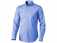Рубашка с длинными рукавами Vaillant, голубой