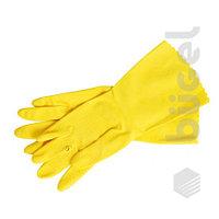 Перчатки резиновые простые ( Уп - 10 шт)