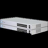 Коммутатор Ubiquiti UniFi Switch US-16-150W
