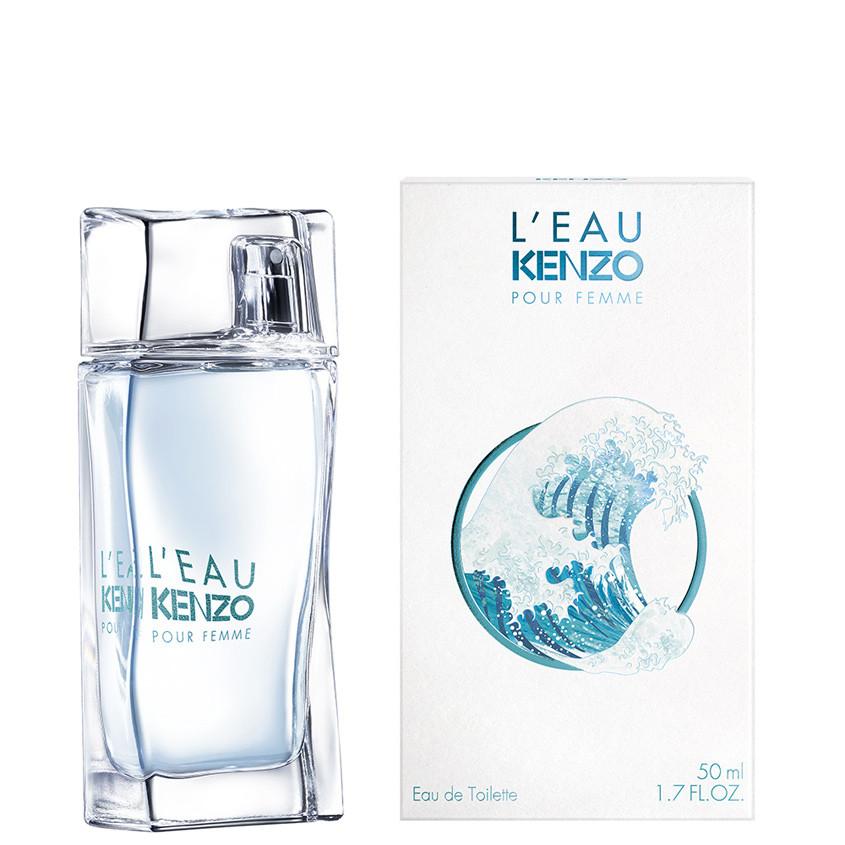 Kenzo L'Eau Pour Femme edt 100ml