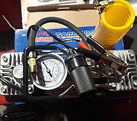 Компрессор автомобильный TORNADO AC 792, двухпоршневой