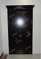 Двери входные в квартиру на заказ в Алматы