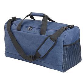 Спортивная сумка LEISURE, синяя