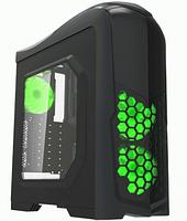 Корпус ПК без БП GameMax G539-RGB, фото 1