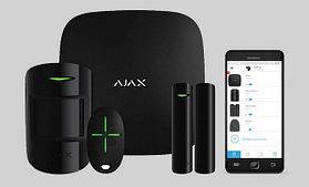 Беспроводная система охраны Ajax