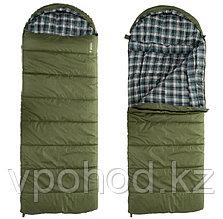 Спальный мешок 205*85 см (до -15°С)