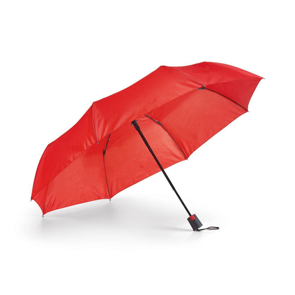 Компактный зонт 3 сложения