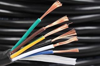 Изоляция кабелей и проводов