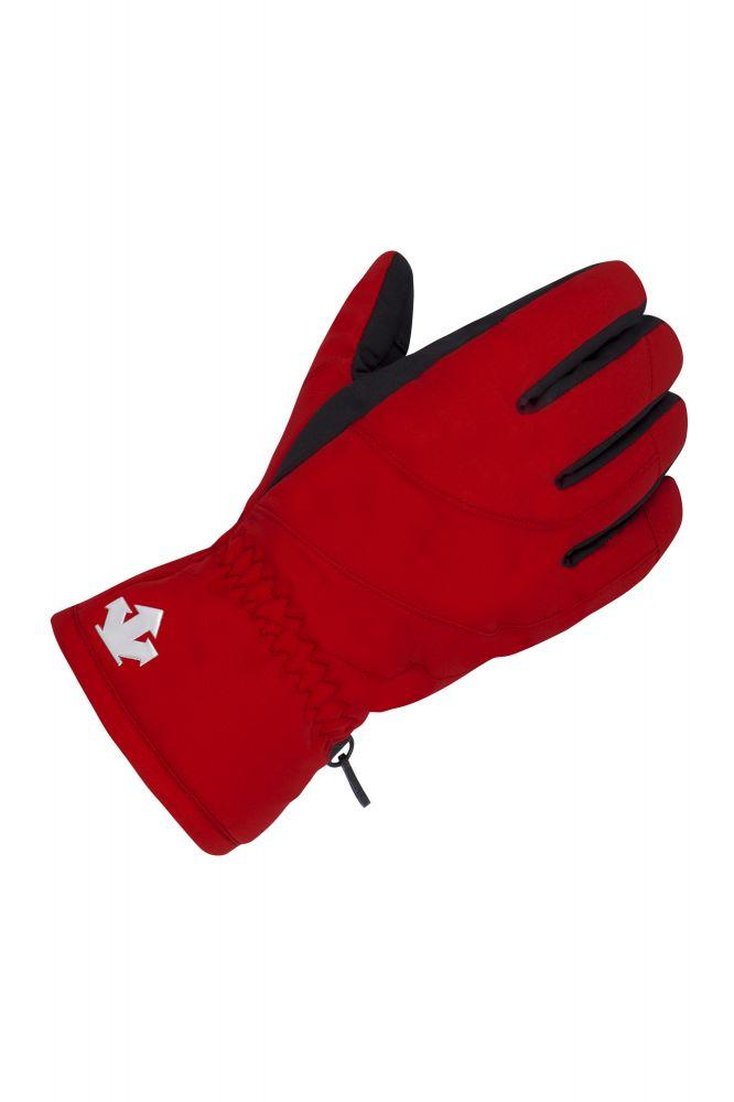 Горнолыжные перчатки DESCENTE