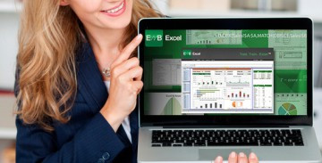 Курсы Excel и Power Bi углубленно, корпоративное обучение