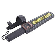 Металлоискатель охранный ручной Super Scanner