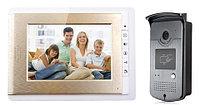 Видеодомофон цветной SMART XSL-V70С-ID. Видео домофон новый в магазине.
