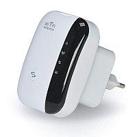 Wi-Fi репитер Wireless-N усилитель вайфая. В описании видео обзор.
