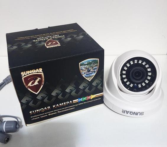 Видеокамера внутренняя SUNQAR HD-813