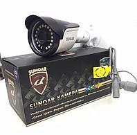 Видеокамера наружная SUNQAR HD-895