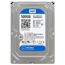 Жесткий диск HDD 500 Gb